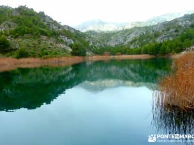 Axarquía- Sierras de Tejeda, Almijara y Alhama; excursiones de montaña; excursiones montaña madri